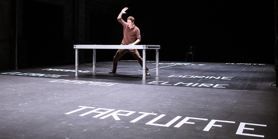 Tartuffe, d'après Tartuffe, d'après Tartuffe, d'après Molière