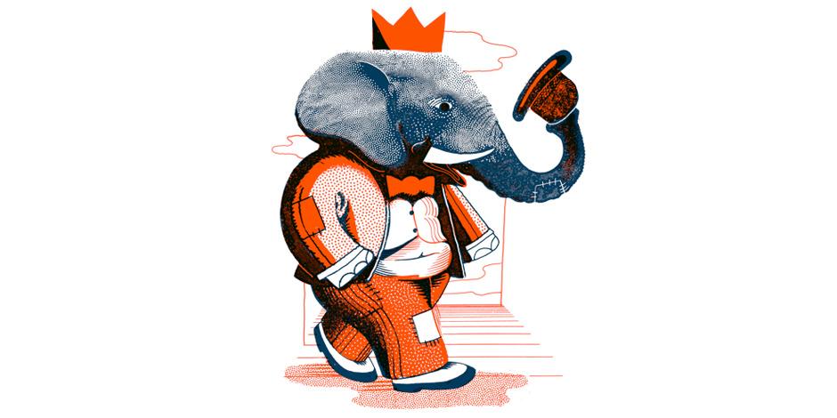 BABARMAN </br> Mon cirque pour un royaume