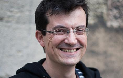 Benoît Lambert